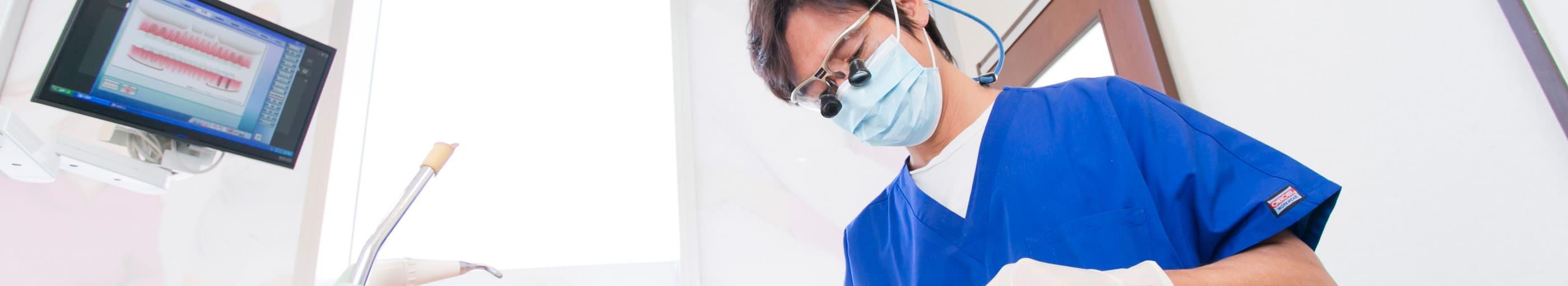 医療法人天白会 キャナルコート歯科クリニック ドクター・衛生士・技工師