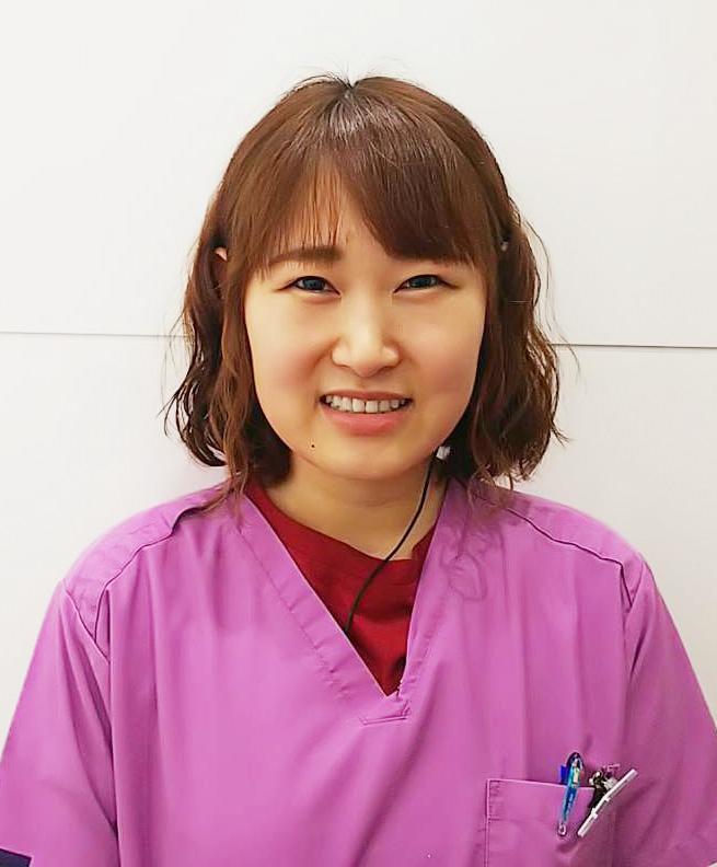 江東区東雲、豊洲の歯医者のキャナルコート歯科クリニック 芹澤良子(歯科衛生士)