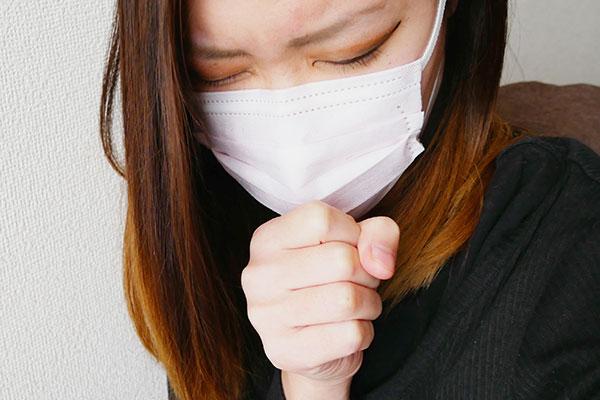 江東区東雲、豊洲の歯医者のキャナルコート歯科クリニック マスクの着用